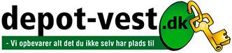 DEPOT-VEST Logo